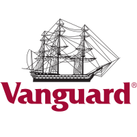 BND — Vanguard Total Bond Market Index Fund ETF Shares